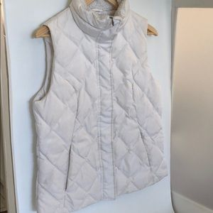 KENNETH COLE Reaction Women's Insulated Vest Sz M